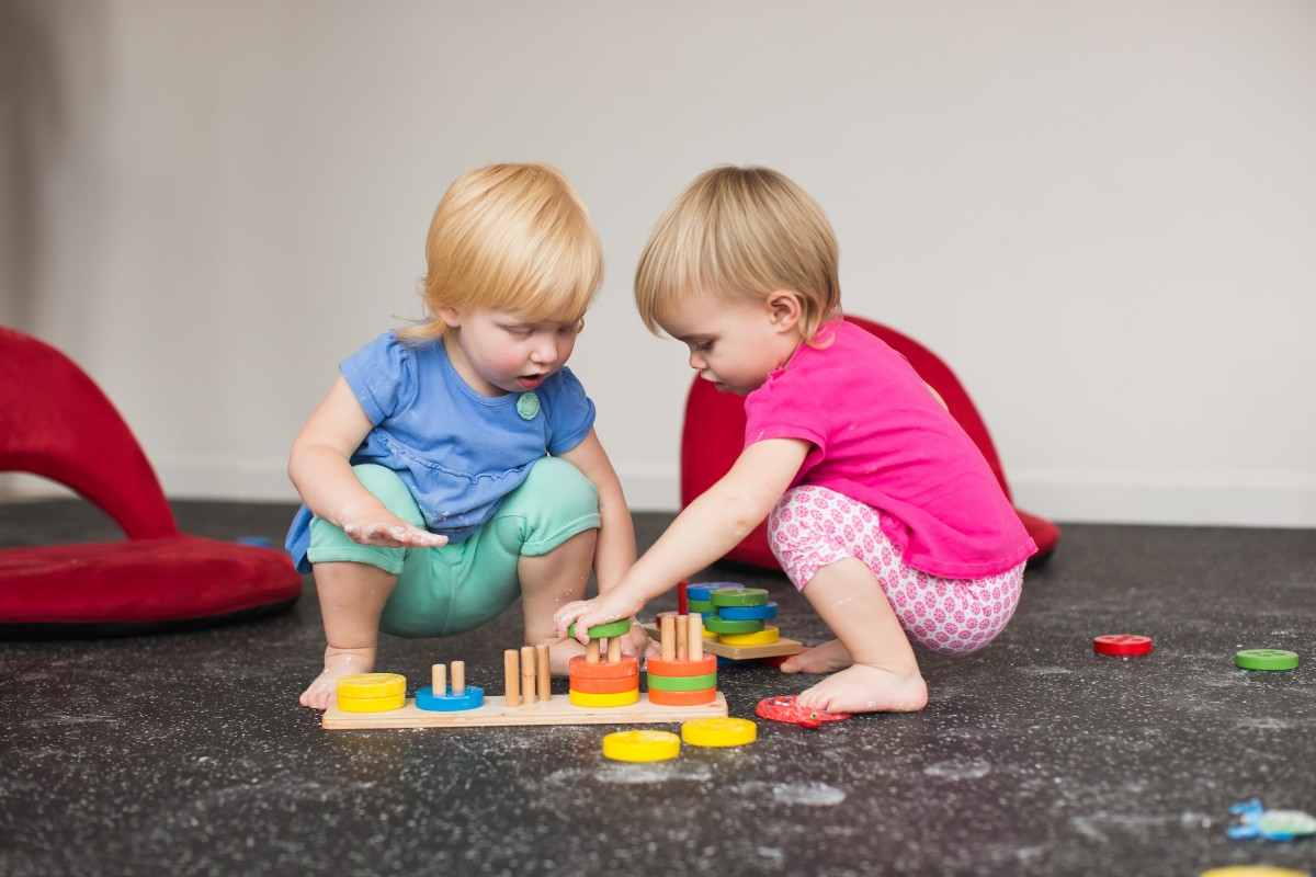 Why Children Benefit From Routines & Structure