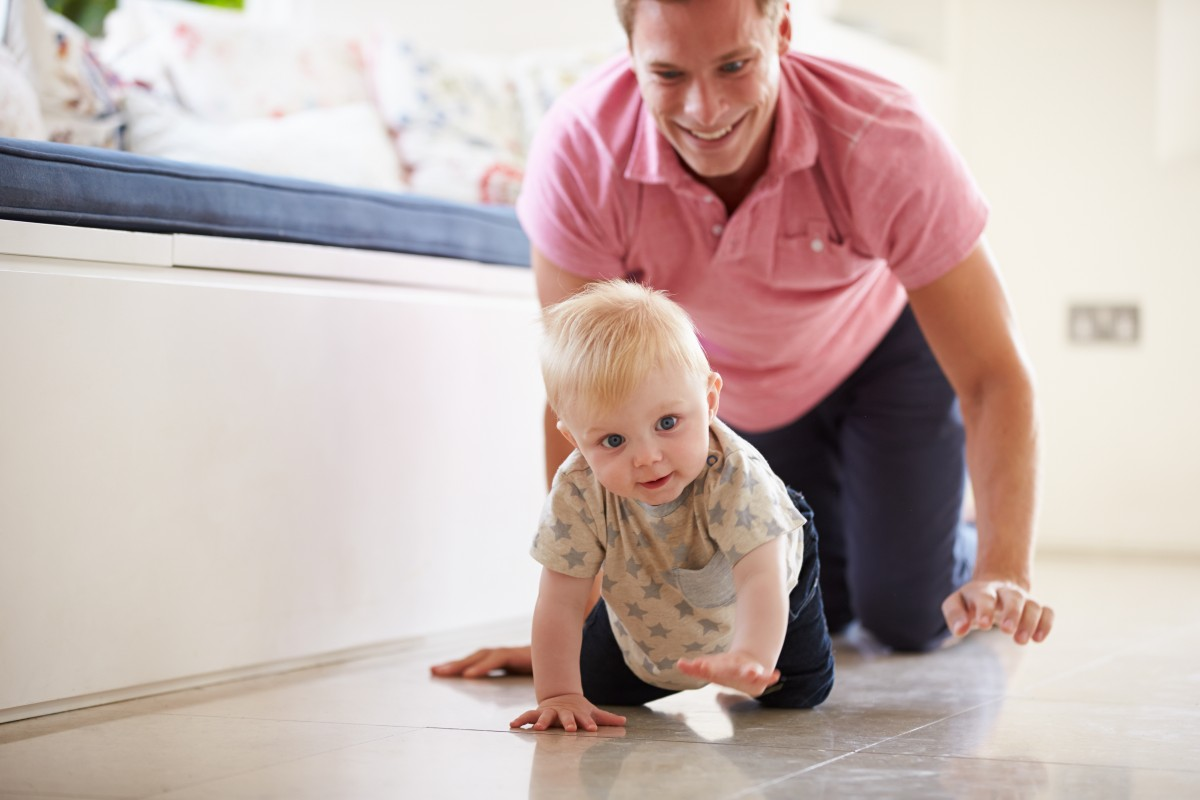 Make The Most of Playtime: TLC Take Home Idea