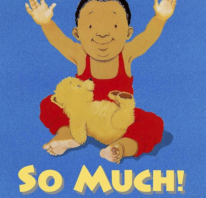 Top Ten Culturally Diverse Picture Books for Babies and Toddlers