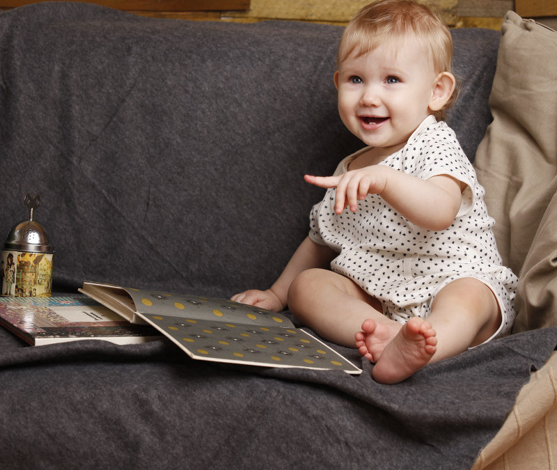 Language Development from Infancy to Age Three