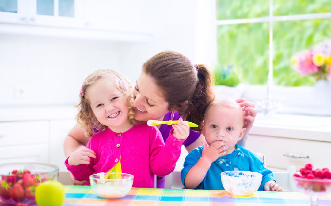 Which Parent Feeding Style Do You Have?