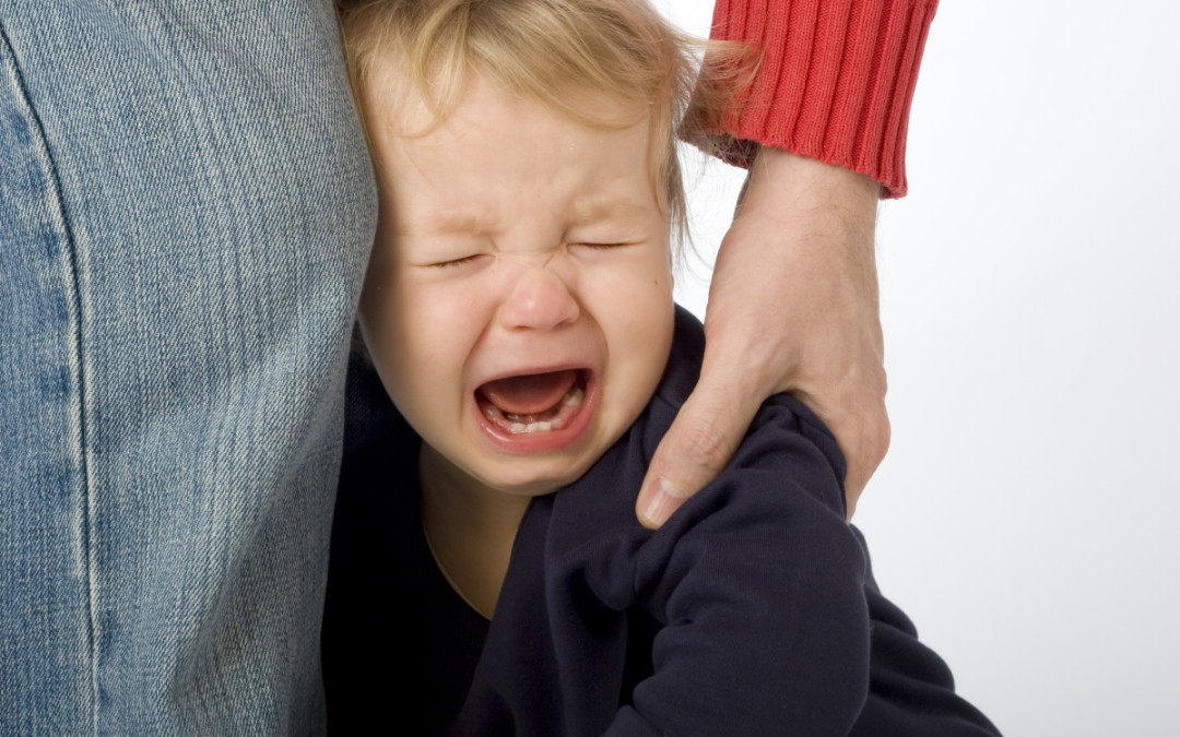 Separation Anxiety in Babies, Toddlers, & Preschoolers