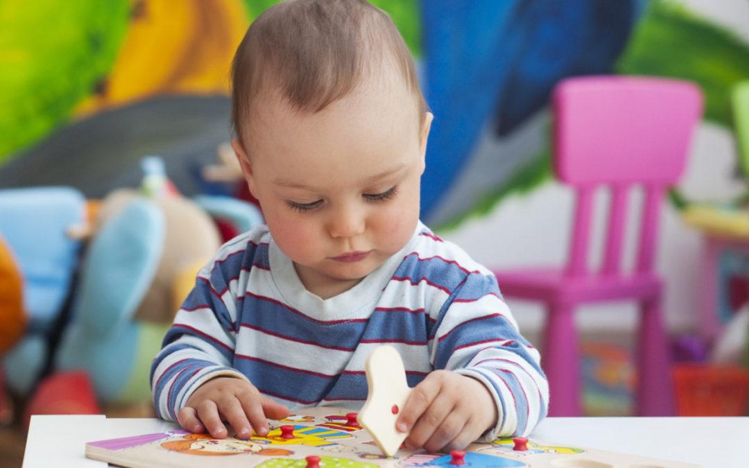 Nurturing Your Child's Unique Temperament Style