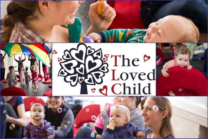 Welcome to TLC Play & Parenting Classes at The Loved Child