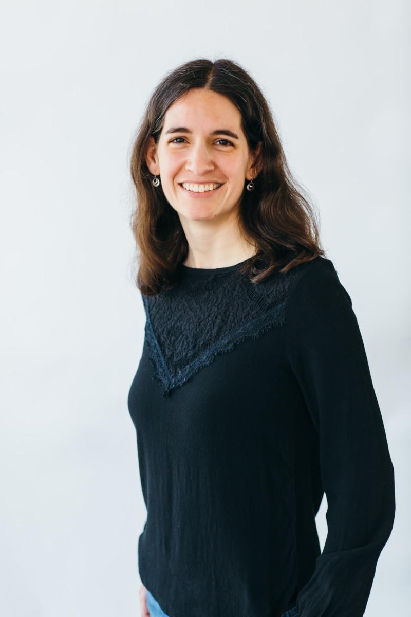 Adrienne Rau